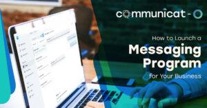 Messaging Program for Salesforce