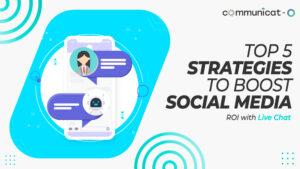 salesforce social chat